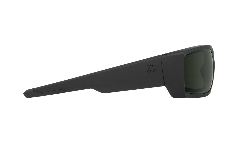 Ansi RX Matte Black - HD Plus Gray Green Polar