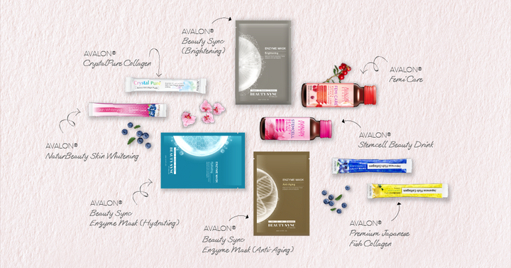Avalon Beauty Products