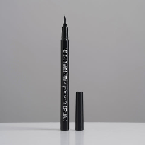 Browhaus Precision Waterproof Eyeliner Makeup Browhaus - Beauty Emporium