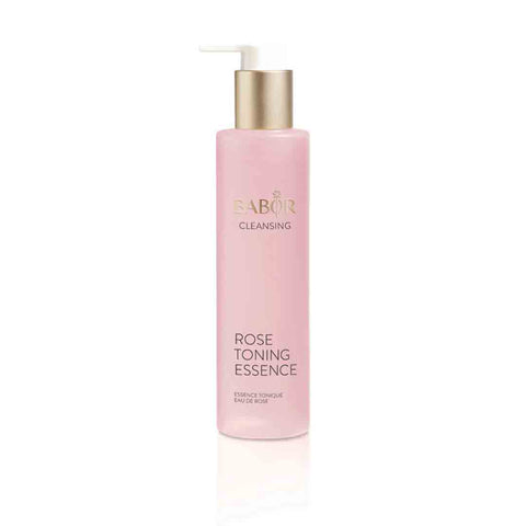 Babor Rose Toning Essence Face Cleanser Babor - Beauty Emporium