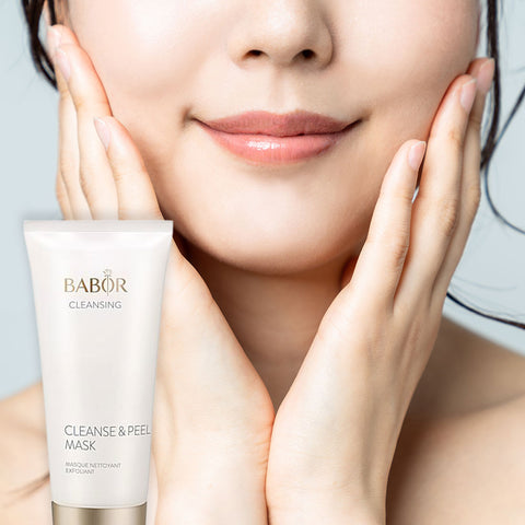Babor Cleanse & Peel Mask Face Cleanser Babor - Beauty Emporium