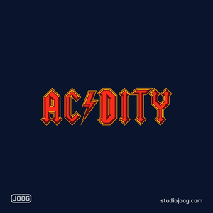 Acidity - t-shirt