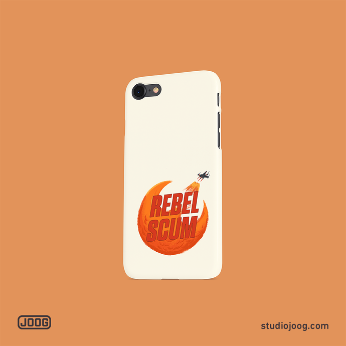 Rebel Scum – phone case