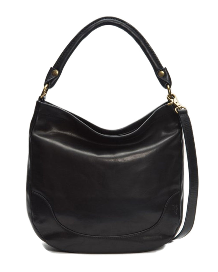 Frye Accessories Black / O/S Melissa Hobo