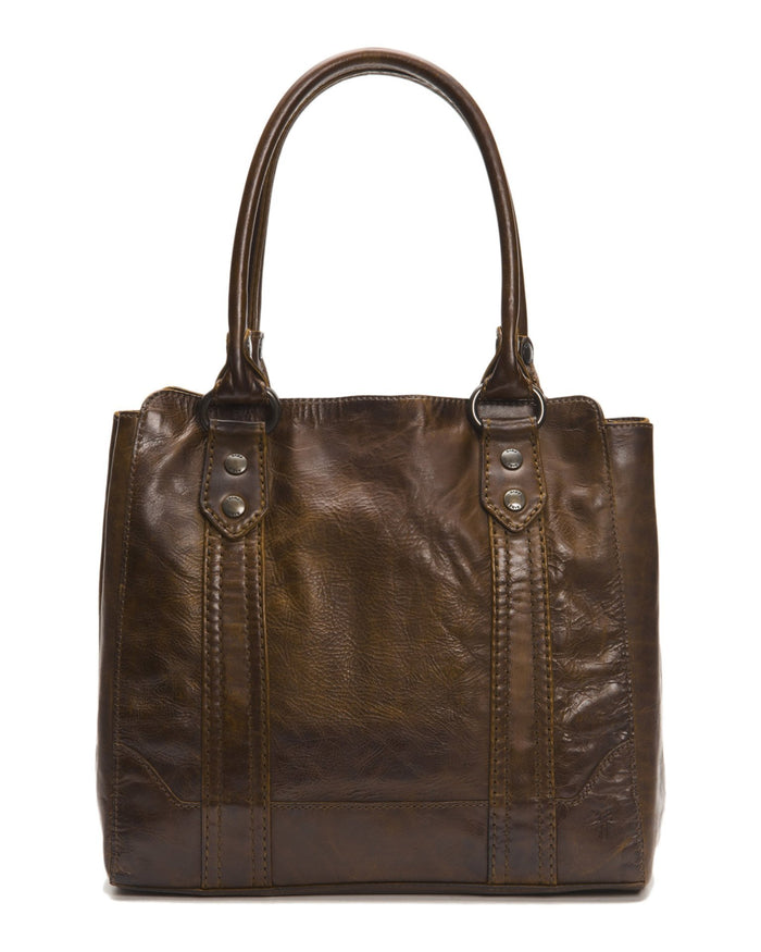 Frye Accessories Dark Brown / O/S Melissa Tote