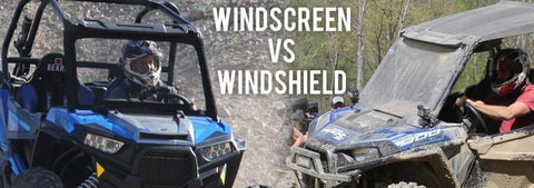 Windscreen or Windshield. What's The Difference?