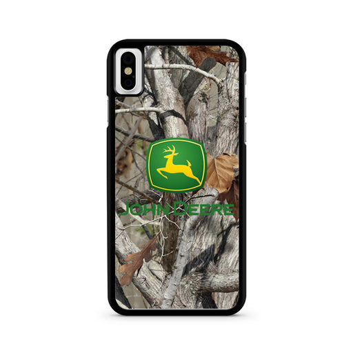 John Deere iPhone X case