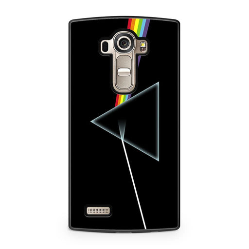 Pink Floyd Dark Side of the Moon LG G4 case