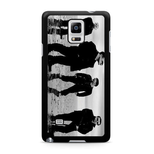 U2 Samsung Galaxy Note 4 case