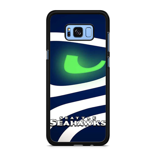 Seattle Seahawks NFL Samsung Galaxy S8/S8+ case