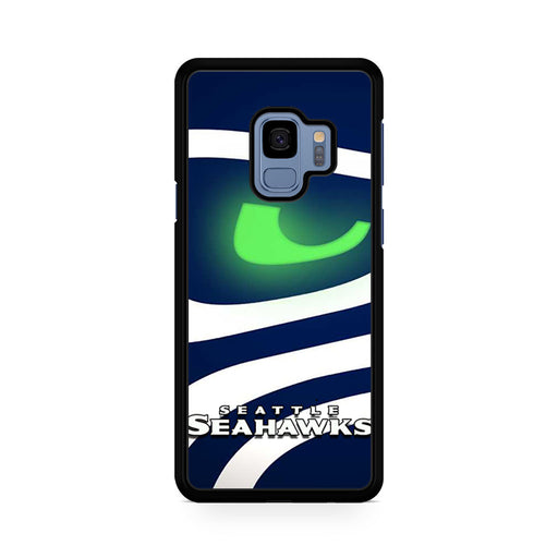Seattle Seahawks NFL Samsung Galaxy S9/S9+ case