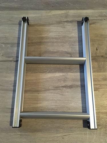 Tent ladder Extension