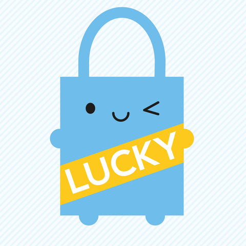 Lucky Bags - £15+ of Kawaii Stationery & Accessories!