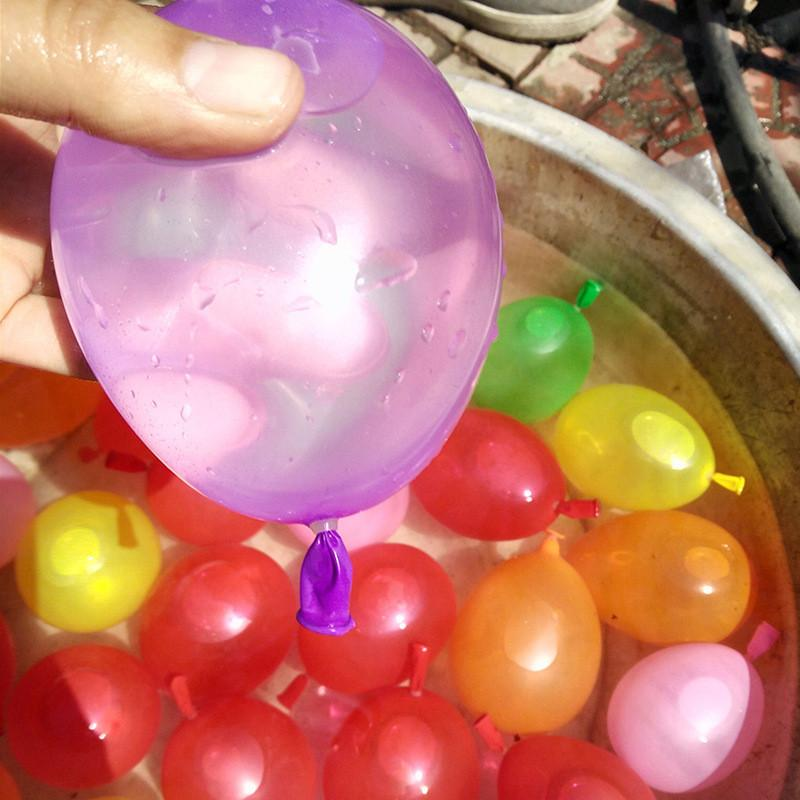 120pcs Magic Water Balloons