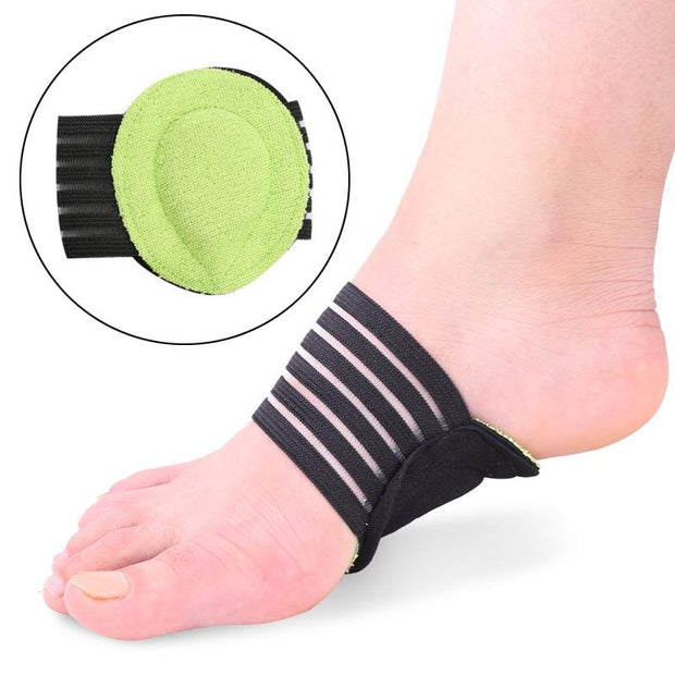 Aero Cushion Plantar Fasciitis Arch Supports