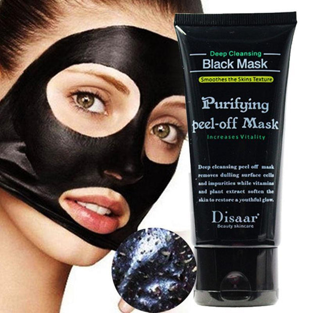 2x Shills Deep Cleansing Black Purifying Peel-off Mask