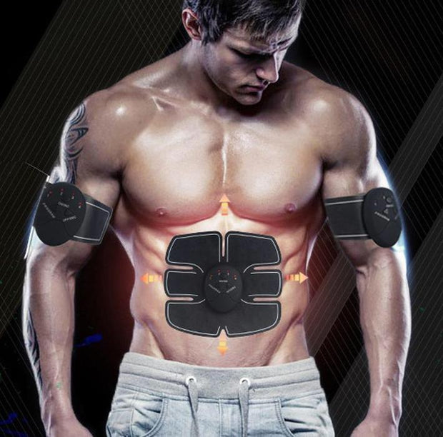 Smart Abs Stimulator