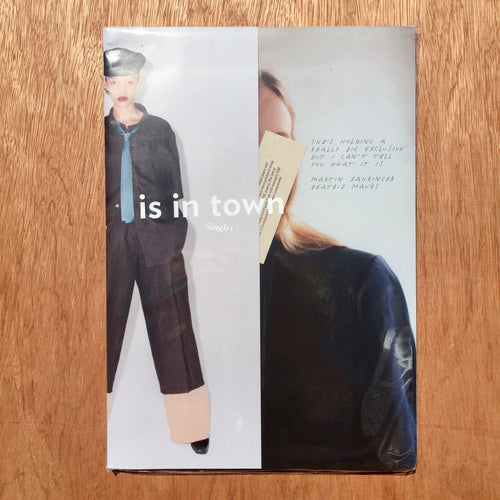 Is In Town Issue 7 - Singles