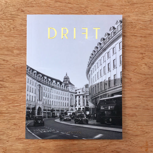 Drift Volume 8 London