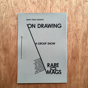 On Drawing Catalogue
