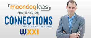 Connections with Evan Dawson on WXXI