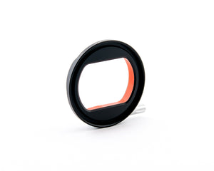 52mm Filter Mount - for 12.5 & 37mm Anamorphic Lens