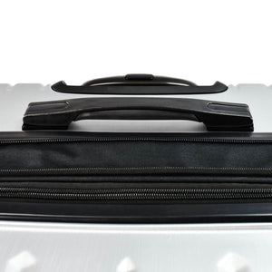 "Traveler's Choice Wellington 21"" Adjustable Shelf Spinner - Lexington Luggage"