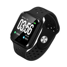 LEMFO 2018 Smart Watch Women Men Sport Modes Bluetooth Waterproof Heart Rate Monitor Blood Pressure For Iphone IOS Android - HomeEkart