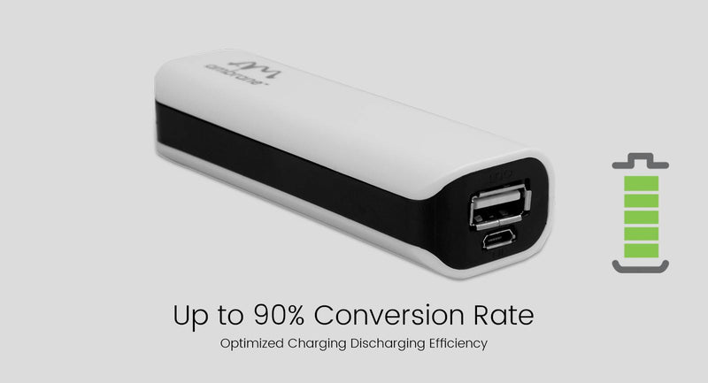 P-201 2200 mAh Power Bank