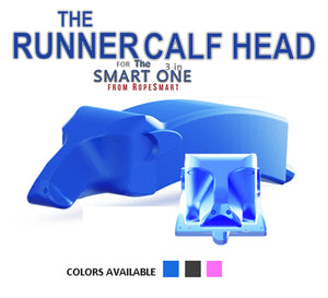 Calf Roping Dummy Head - ''The Runner''