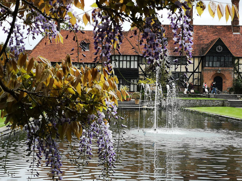 Beautiful Places........ A Visit to RHS Wisley Gardens