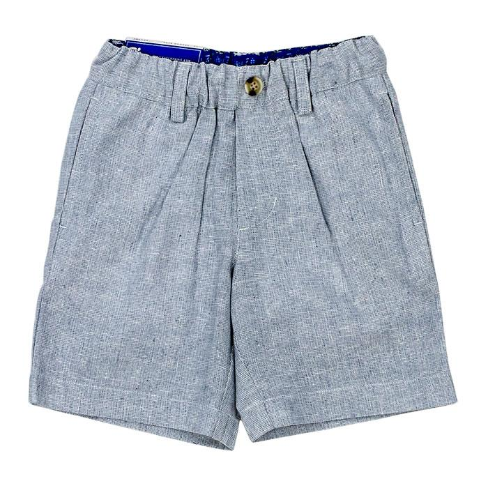 Windsong Linen Shorts