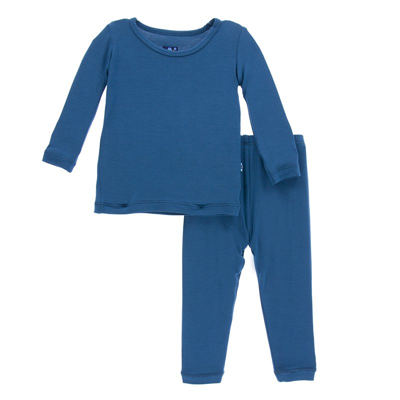Twilight Long Sleeve Pajama Set