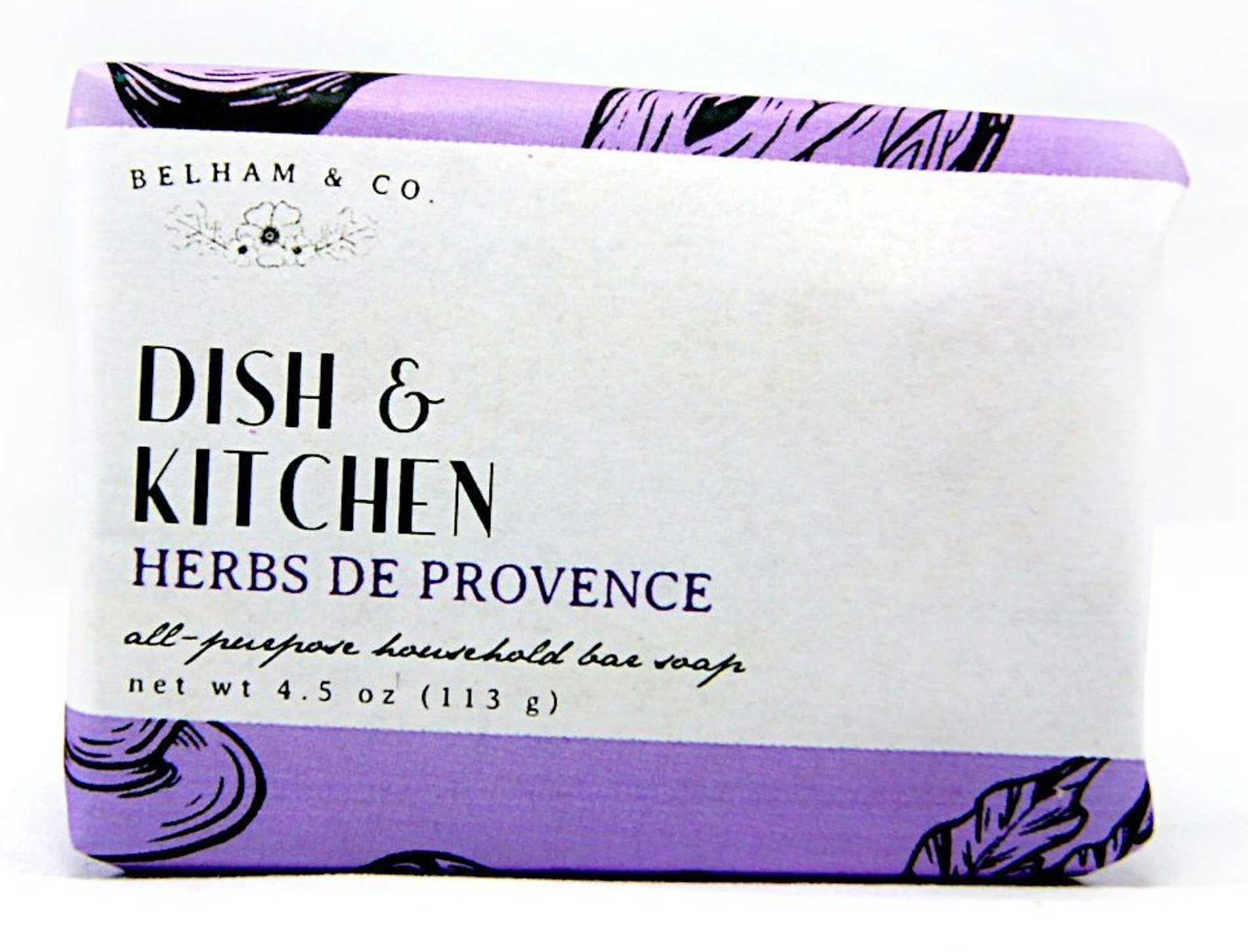 DISH & KITCHEN Bar - Herbs de Provence