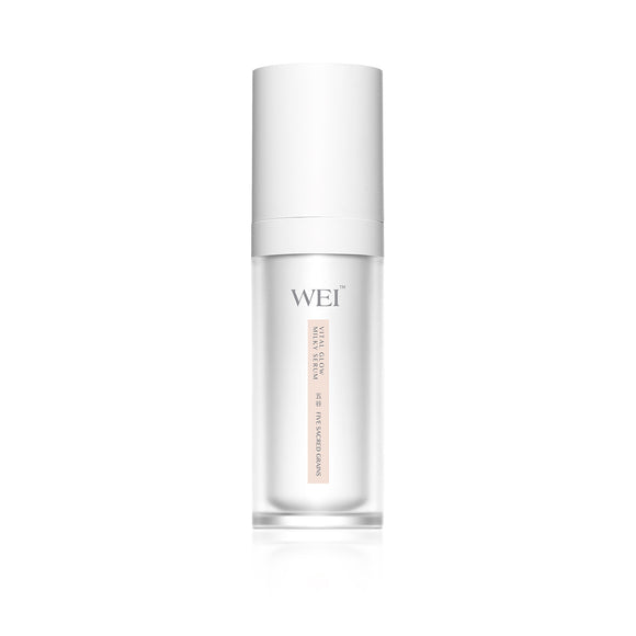 Five Sacred Grains Vital Glow Milky Serum