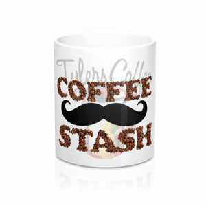 Coffee Stash Mug