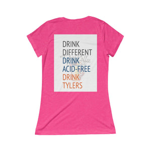 Triblend Short Sleeve Tee