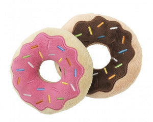 Donuts  Dog Toy