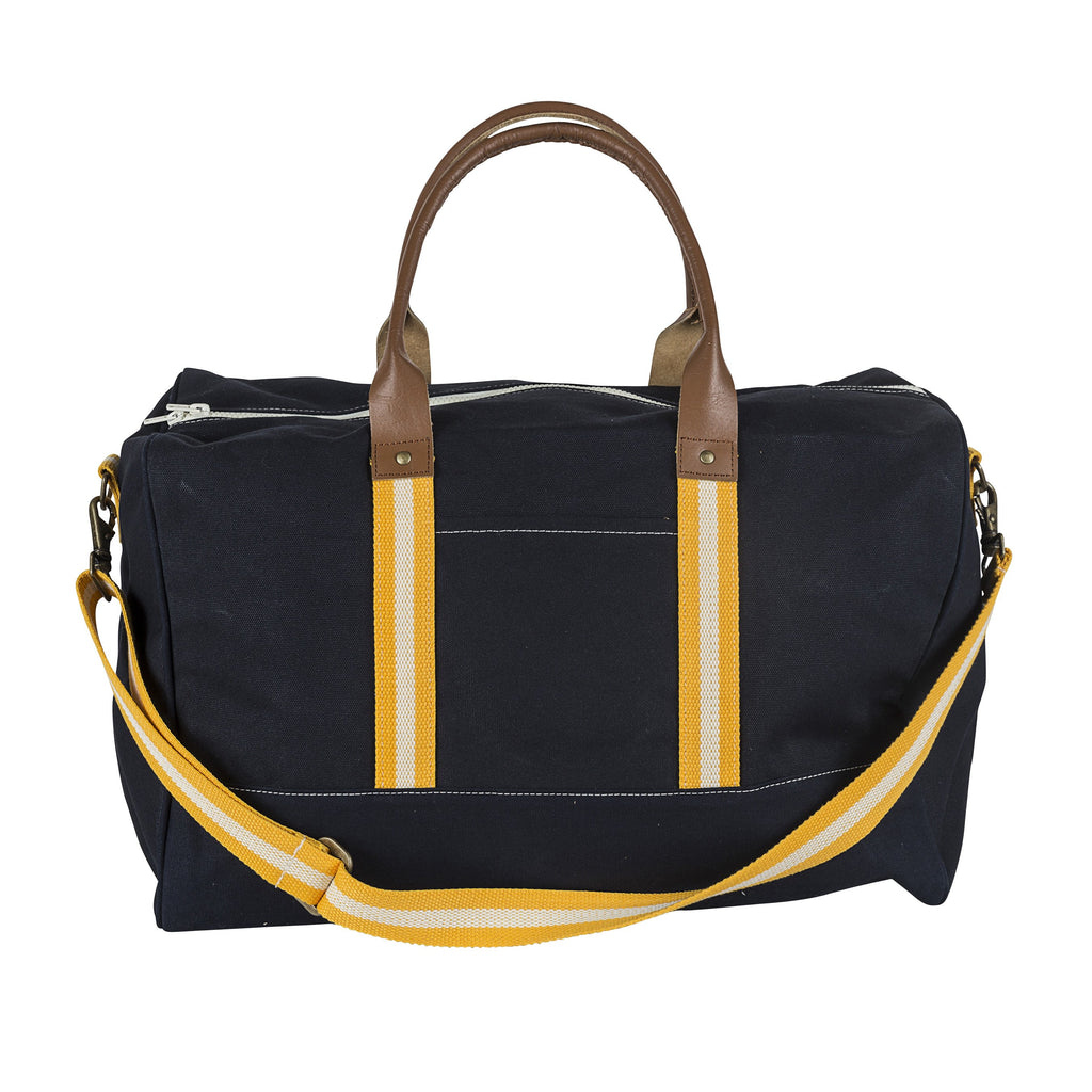 York Duffle Navy