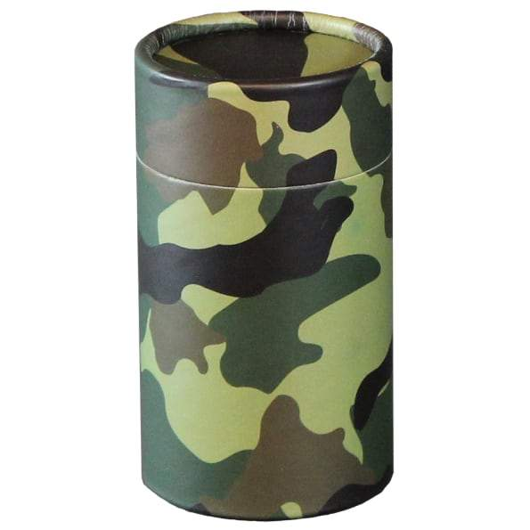 Camouflage Scattering Tube