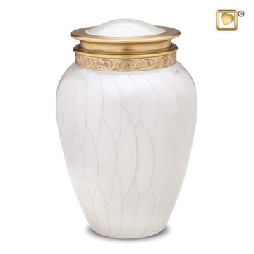 Adult Blessing Pearl Urn