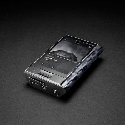 Astell&Kern KANN Portable High-Resolution Digital Audio Player