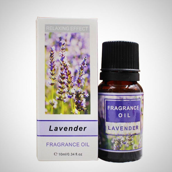 Essential Oils for Aromatherapy - Lavender
