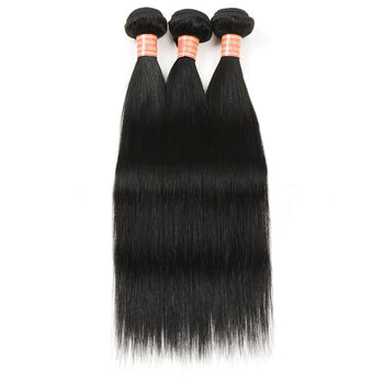Wholesale Malaysian Straight Virgin Hair Unprocessed Human Hair 10 Bundles - Urfirst Hair