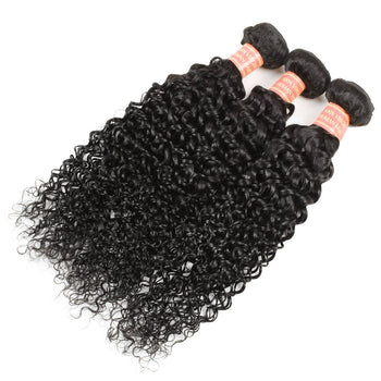 Wholesale Malaysian Virgin Hair Kinky Curly Hair Extensions 10 Bundles - Urfirst Hair