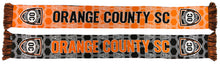Orange County Club Scarf