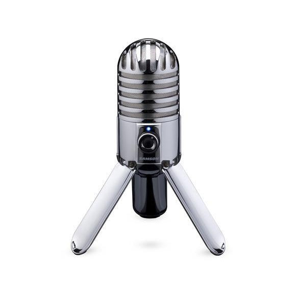 Studio Recording Microphone Fold-back Leg with USB-99Accessory-99Accessory