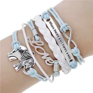 Constellations / Zodiac Signs Bracelet-99Accessory-99Accessory