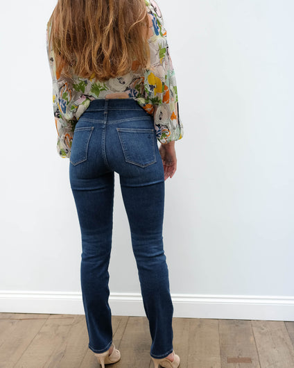 DL1961 Mara jeans in titan