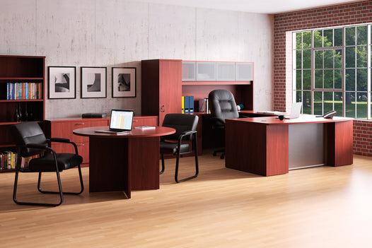 How Office Design Affects Productivity